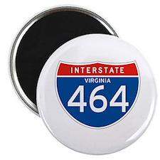 Interstate 464 - VA Magnet