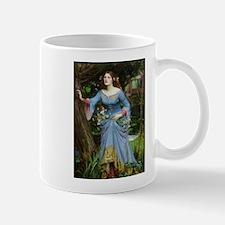 Ophelia by Waterhouse Mug