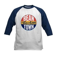 Boston Vintage Label Tee
