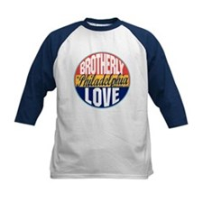 Philadelphia Vintage Label Tee