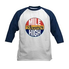 Denver Vintage Label Tee