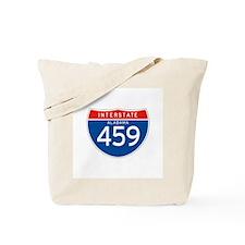 Interstate 459 - AL Tote Bag