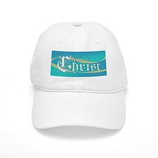Child of Christ waves Baseball Baseball Cap