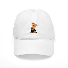 Airedale Terrier Baseball Baseball Cap