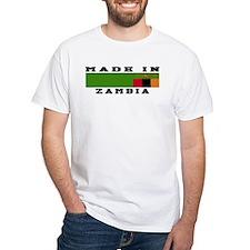 Zambia Made In Shirt