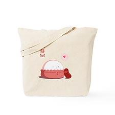 Mochi Love - Tote Bag
