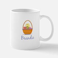Easter Basket Brandie Mug