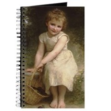 Cute Naturally charming Journal