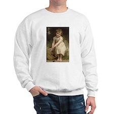 Cute Bouguereau Sweatshirt