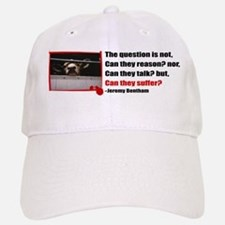 Do They Suffer? Baseball Baseball Cap
