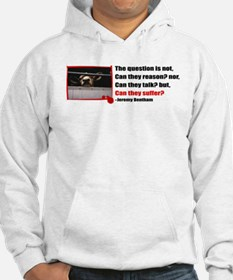 Do They Suffer? Hoodie