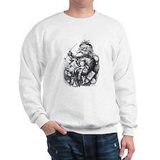 Cute Old fashion Sweatshirt