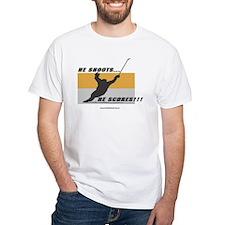 He Shoots He Scores Shirt