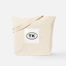 Tony Kornheiser Sticker Tote Bag