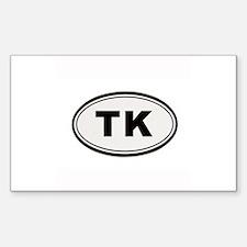 Tony Kornheiser Sticker Decal
