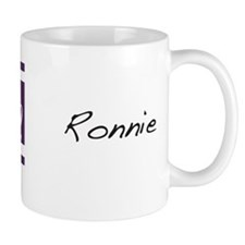 TCCM Retro Ronnie Mug