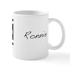 TCCM Retro Ronnie Mug