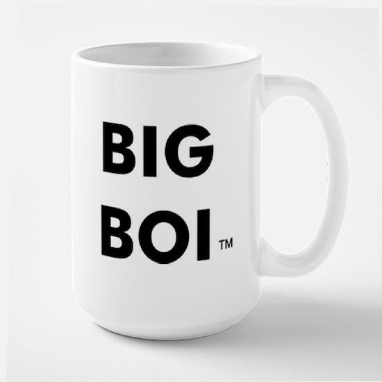 Big Boi Design Mug