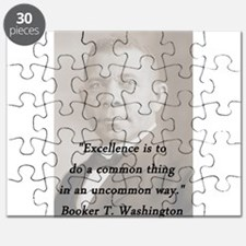 B_Washington - Excellence Puzzle