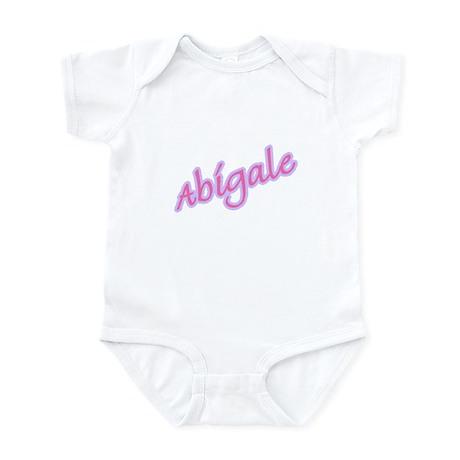 ABIGALE Infant Bodysuit