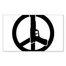 peace Decal