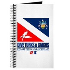 Dive Turks and Caicos Journal