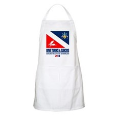 Dive Turks and Caicos Apron