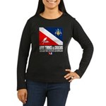 Dive Turks and Caicos Long Sleeve T-Shirt