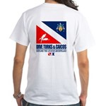 Dive Turks and Caicos T-Shirt