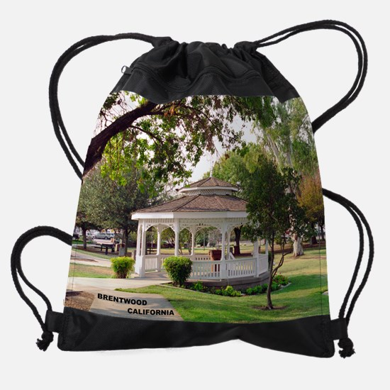 brentwood_gazebo (4).png Drawstring Bag