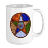 Pagan Large Mugs (15 oz)