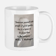 B_Washington - Associate Yourself Mugs