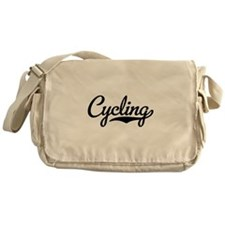 Cycling Messenger Bag