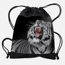 Exotic Feline Rescue Center 266a Ti Drawstring Bag