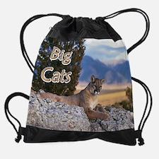 September Cover 2009.jpg Drawstring Bag