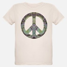 Groovy Summer Peace T-Shirt