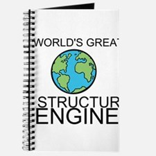Worlds Greatest Structural Engineer Journal
