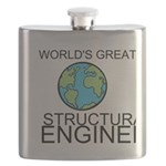 Worlds Greatest Structural Engineer Flask