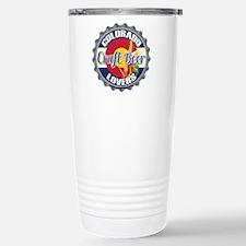 Unique Craft beer Travel Mug