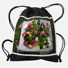 03ostara.png Drawstring Bag