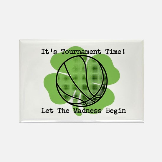 It's Tournament Time! Let The Madness Begin Rectan