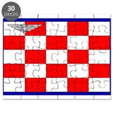 CAF flag (1941-1945) Puzzle