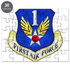 1st Air Force Puzzle