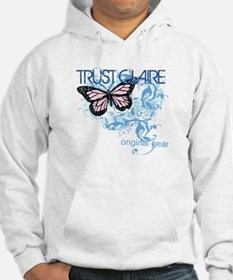 TRUST CLAIRE Hoodie