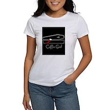 COFFIN GIRL Tee