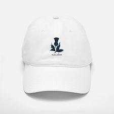 Thistle - MacCallum Baseball Baseball Cap