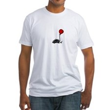 Hedgehog with balloon T-Shirt