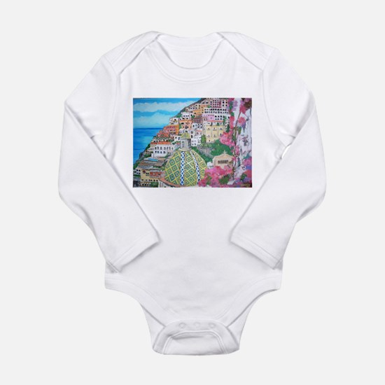 Positano Baby Outfits