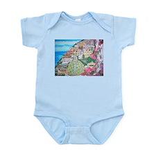 Positano Infant Bodysuit
