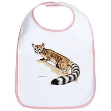 Ringtail Wild Cat Bib
